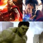 Doctor Strange confirmed to team up with Thor and The Hulk in Thor: Ragnarok