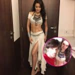Waluscha de Sousa promises to turn up the heat as she gets 'Trippy' with Himesh Reshammiya