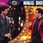 Bigg Boss 10 21st January 2017 Episode 97 highlights: Shah Rukh Khan joined Salman Khan, Karan Johar was at his sassy best