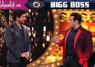 Bigg Boss 10 21st January 2017 Episode 97 highlights: Shah Rukh Khan joined Salman Khan, Karan Johar was at his sassy best