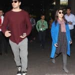 Alia Bhatt and Sidharth Malhotra are finally back from their romantic