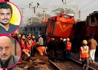 R Madhavan, Anupam Kher, Boman Irani deeply mourn the Hirakhand Express train tragedy - check tweets