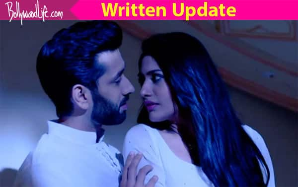 Ishqbaaz 1 February 2017, Written Update of Full Episode: Shivaay goes against his mother and brings back Anika to Oberoi mansion