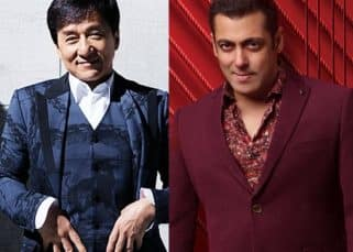 Jackie Chan will be in India to meet Salman Khan - watch video