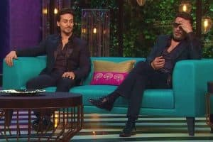 Koffee With Karan season 5: Jackie Shroff can't stop talking about Tiger, Madhuri Dixit, Ranbir Kapoor and HIMSELF
