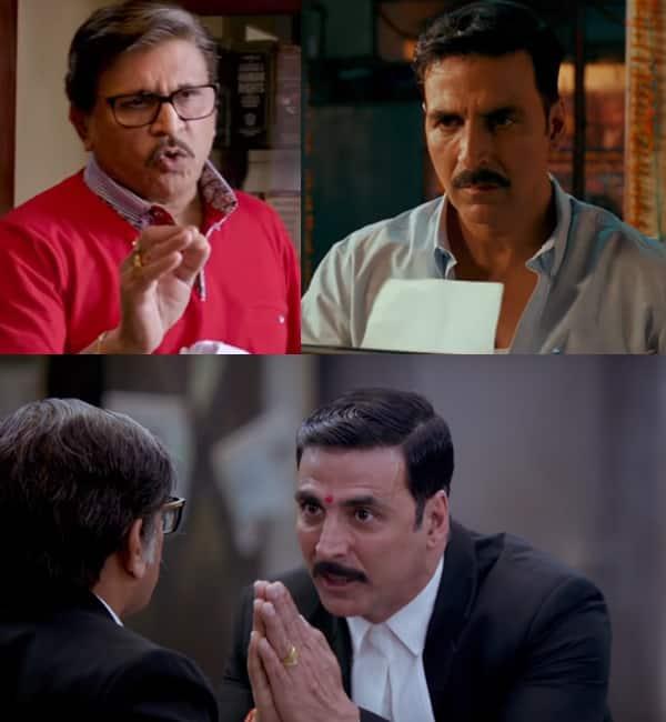 Jolly LLB 2 trailer 2: Akshay Kumar starrer takes patriotism to another level
