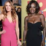 Viola Davis and Julia Roberts to star in Small Great Things