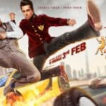 The first poster of Jackie Chan and Sonu Sood's Kung Fu Yoga looks fun but is clearly not original