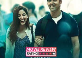 Kaabil movie review: Hrithik Roshan's performance takes the film to soaring heights