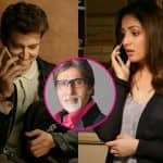 Kaabil new promo: Hrithik Roshan surprises Yami Gautam by mimicking Amitabh Bachchan perfectly - watch video