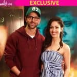 Hrithik Roshan is SELFLESS to another level, reveals his Kaabil co-star Yami Gautam - watch video