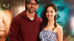 Hrithik Roshan is SELFLESS to another level, reveals his Kaabil co-star Yami Gautam – watch video