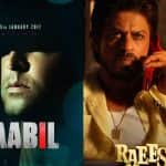 Here's how Hrithik Roshan's Kaabil will have an edge over Shah Rukh Khan's Raees down south