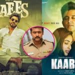 Suriya's Singam 3 drops out, Hrithik Roshan's Kaabil-Shah Rukh Khan's Raees take over TN screens
