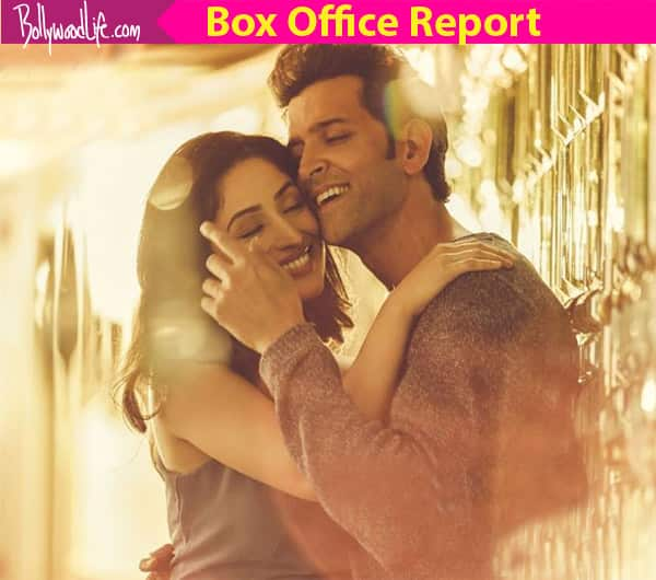 Kaabil box office collection day 8: Hrithik Roshan's revenge drama collects Rs 85.30 crore