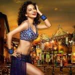 Kangana Ranaut to do a dance number in Simran