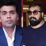 Someone asked Karan Johar to stop sleeping with Anurag Kashyap and his reply is EPIC