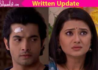 Kasam Tere Pyaar Ki 19 June 2017, Written Update of Full Episode: Tanuja and Rishi get overwhelmed to hear each other's voice after 7 years