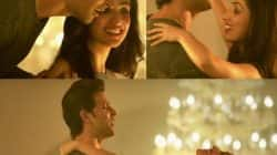 Kaabil song Kisi Se Pyaar Ho Jaye: Hrithik Roshan and Yami Gautam's lovely chemistry stands out in this beautiful recreation of the old classic