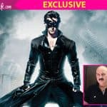 Rakesh Roshan CONFIRMS Krrish 4 will not be directed by Hrithik Roshan