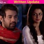 Kumkum Bhagya 16 January 2017 Written Update of Full Episode: Pragya and Abhi take a vow to be each other forever