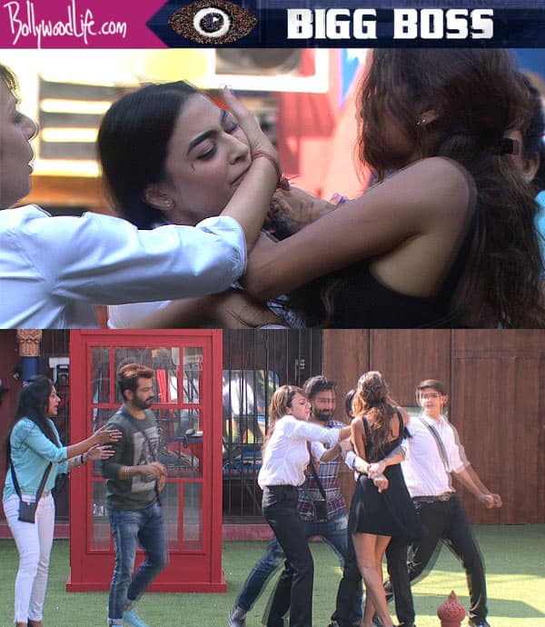 From ignoring Bani J and Lopamudra Raut's physical violence to getting Manveer Gurjar and Manu out of the house – 5 times the makers of Bigg Boss 10 broke their own rules
