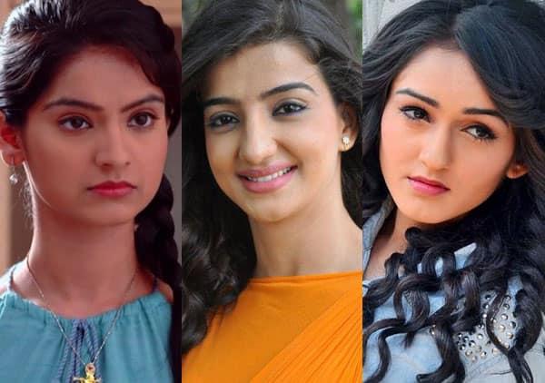 Tanya Sharma, Lovey Sasan and Sonam Lamba QUIT Saath Nibhaana Saathiya