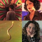 Rangoon song Bloody Hell making: Kangana Ranaut braves cheetahs and snakes to put up a sizzling act - watch video