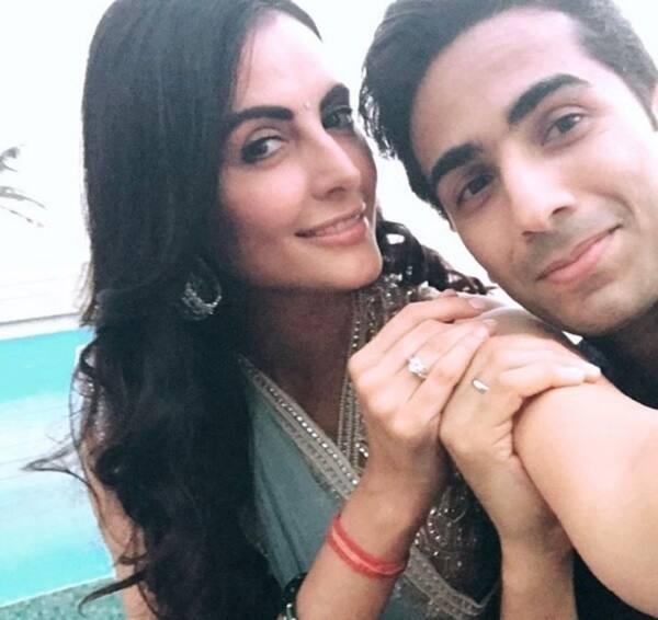 Former Bigg Boss 9 contestant Mandana Karimi MARRIES boyfriend Gaurav Gupta – read details