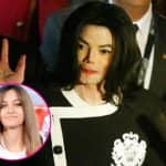 Michael Jackson's daughter Paris claims he was murdered