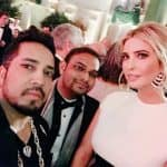 Mika Singh attends Donald Trump's pre-inaugural dinner, calls it 'most prestigious' - view pics and videos