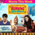 Movies This week: RunningShaadi.com