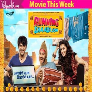 Movies This week: RunningShaadi.com
