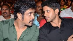 Akkineni Nagarjuna refutes rumours of working with Naga Chaitanya for the second time after Manam