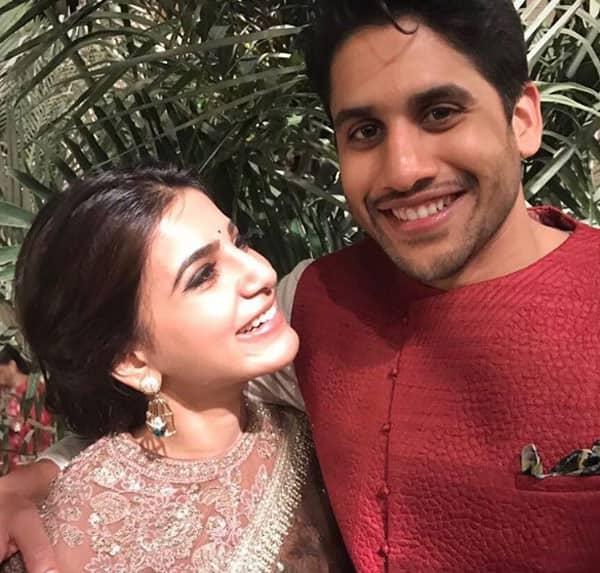 Samantha, Naga Chaitanya to get engaged