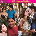 From BFFs to soulmates: Here's looking at Samantha-Naga Chaitanya's fairytale-like relationship
