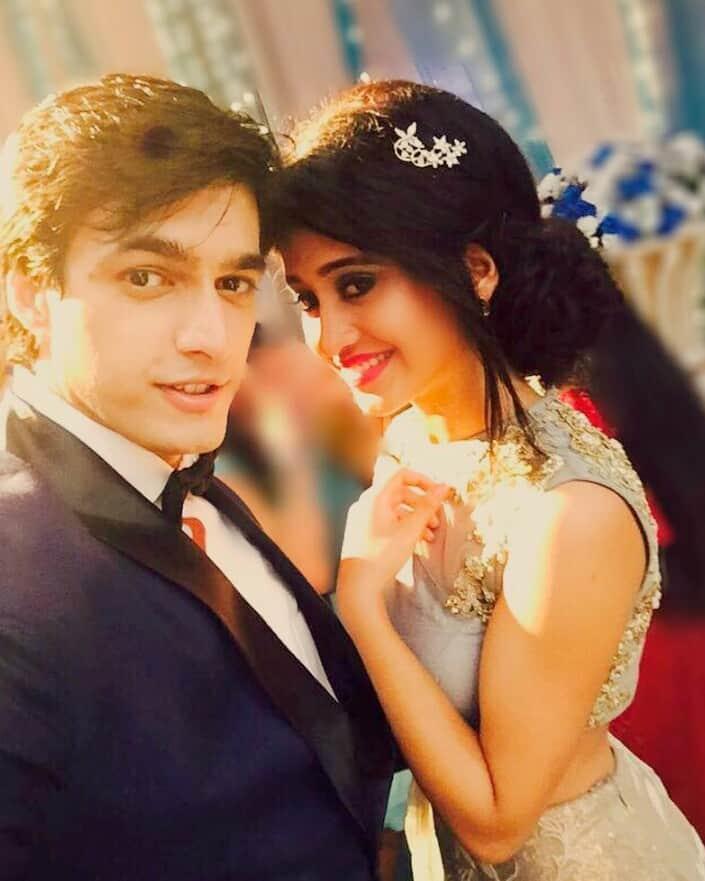 Yeh Rishta Kya Kehlata Hai: Nairaa and Karthik will have a month long wedding to be shot in Rajasthan