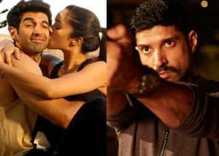 JANUARY JINX! Shraddha Kapoor's OK Jaanu fails to BEAT Farhan Akhtar's Wazir