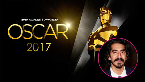 Oscars 2017: Dev Patel creates history; becomes the third actor of Indian origin to be nominated – check out the full list here