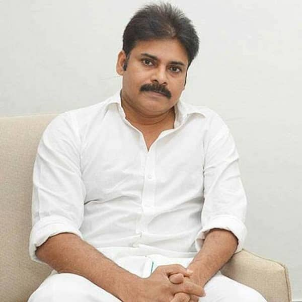 Pawan Kalyan spear heads the special category status protest for AP, Sudeep Kishan, Varun Tej support the movement