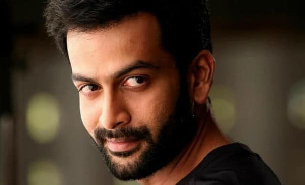 Prithviraj supports the producers in the ongoing Kerala theatre strike issue