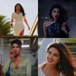 5 stills of Priyanka Chopra from the international Baywatch trailer that will set the temperature soaring - view pics