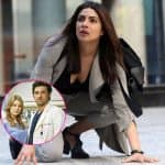 Priyanka Chopra felt she was part of Grey's Anatomy after her accident on the sets of Quantico
