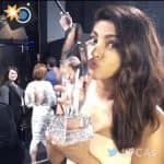 Priyanka Chopra bags her second international trophy at the People's Choice Awards 2017 - watch video