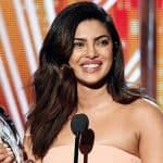 Priyanka Chopra on winning her second People's Choice Award: Can I wiggle a little? - check out her FULL speech