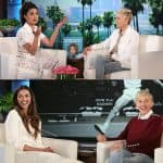 Deepika Padukone or Priyanka Chopra - whose debut on The Ellen DeGeneres Show won your heart?
