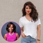 Priyanka Chopra and Michelle Obama are collaborating for a special project - details here