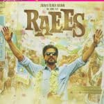 Raees quick movie review: Shah Rukh Khan's Miyan bhai avatar will take you back to the '70s style gangster drama