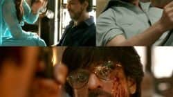 Raees new promo: Shah Rukh Khan shows you why it is not good for your bones to call him 'battery'