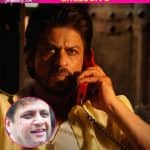 Every director once in his life time should work with Shah Rukh Khan, says Rahul Dholakia
